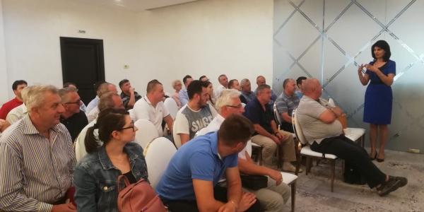 2019.07 - Conferinta a V-a APSIA